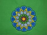 Stickdatei Mandala Blume
