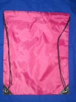 Beutel rosa