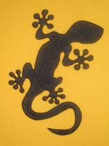 Stickdatei Gecko Nummer 2