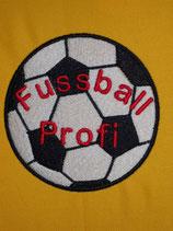 Stickdatei Fussball Profi