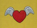 Stickdatei Herz mit Engelsflügel