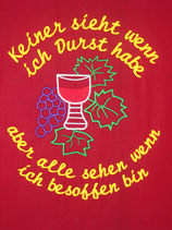 Stickdatei Weintrauben mit Glas Schrift
