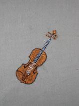 Stickdatei Geige