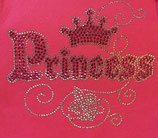Strasssteinset Princess 5 Stück