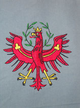 Stickdatei Tiroler Wappen