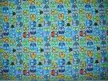 Eulenstoff blau 0,5 m