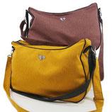 Taschennähkurs Shopper Bag 21. + 22.02.2020