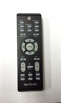 Mando a distancia barra sonido MXONDA MX-BSE8544