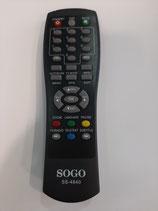MANDO SOGO SS-4840