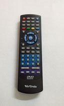 Mando a distancia DVD/TDT MXONDA MX-DVD8350