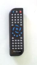 Mando a distancia DVD MX-DVD8358(SS-9760)