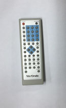 Mando a distancia MXONDA MX-DVD8340/DVD8341