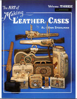THE ART OF MAKING LEATHER CASES Vol.3
