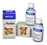 RETTILE REFLEX