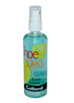 SHOE DEO GREEN LEMON