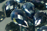 Sapphire Briolettes