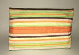 Taschentuchtasche Streifen