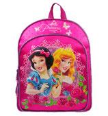 Disney Princess 2er Set Rucksack und Schlamperetui