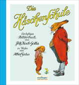 Die Häschenschule  - Ein lustiges Bilderbuch