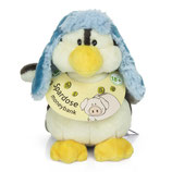 Spardose Pinguin figürlich Plüsch - Nici