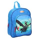 Kinderrucksack Dragon 3 Let´s Fly