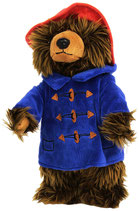 Paddington Bär stehend, 25 cm