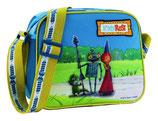 DJ Tasche von Ritter Rost in blau Kindergartentasche