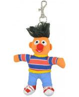 Sesamstraße Plüsch Schlüsselanhänger Ernie