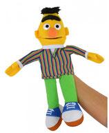 Sesamstraße - Handpuppe Bert