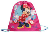 Disney Minnie Mouse Art Class Turnbeutel