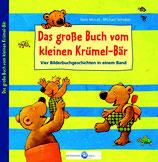 Das große Buch vom kleinen Krümel-Bär