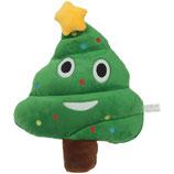 Weihnachten Emojikissen-Weihnachtsbaum Kacke