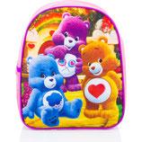 Die Glücksbärchis Rucksack - Care Bears