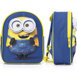 Minions Rucksack 3D The Force