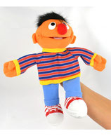 Sesamstraße - Handpuppe Ernie