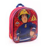 Feuerwehrmann Sam New Rescue (holographic) Rucksack
