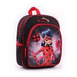 Rucksack Miraculous Tales of Ladybug