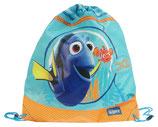 Disney Nemo - Finding Dory Love to Swim Turnbeutel Sportbeutel