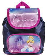 Disney Cinderella Rucksack mit Zugband - Kindergartentasche
