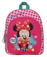 Kinderrucksack Minnie Mouse Art Class