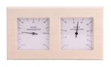 Thermo-Hygrometer Espe (Quadrat)