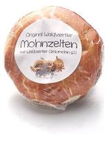 Original Waldviertler Mohnzelten 100g