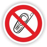 VER-003 Handy verboten