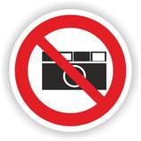 VER-001 Fotografieren verboten
