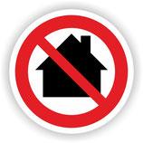 VER-029 Nicht in Wohngebieten verwenden