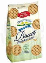 BISCOTTI YOGURT HAPPY FARM