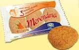 MERENDINA CAROTA HAPPY FARM