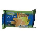 WAFER LIMONE HAPPY FARM