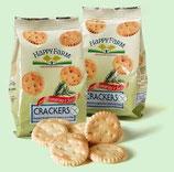 CRACKER ROSM/SALV HAPPY FARM