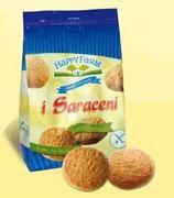 BISCOTTI I SARACENI HAPPY FARM